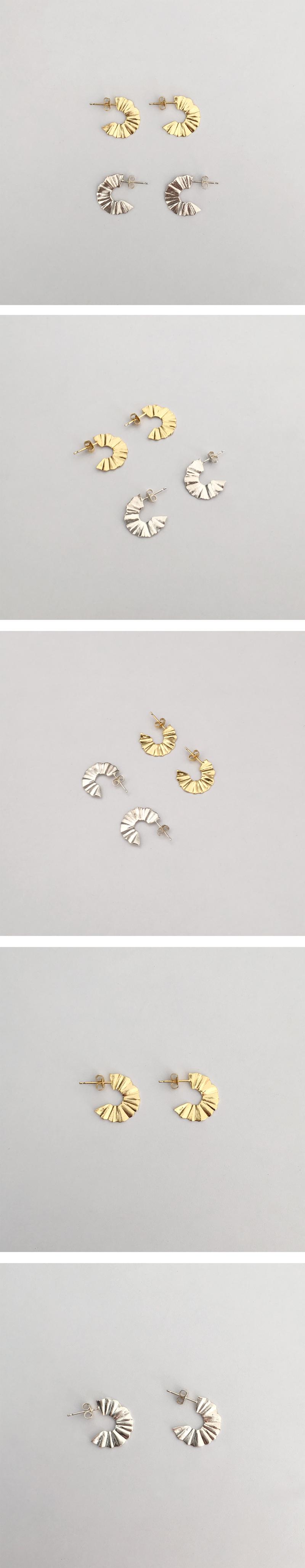 mju earring