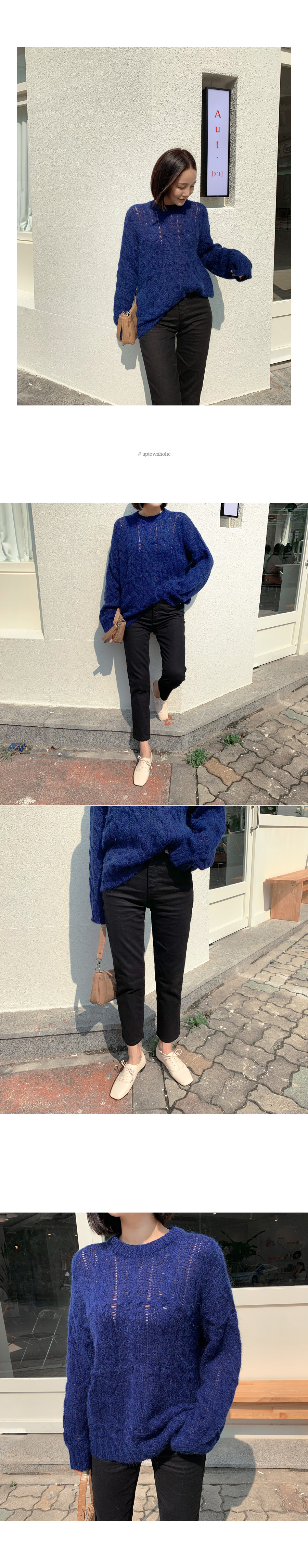 Melpis pants