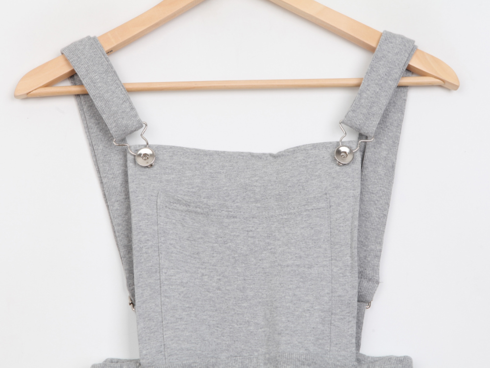 Cotton short suspenders P