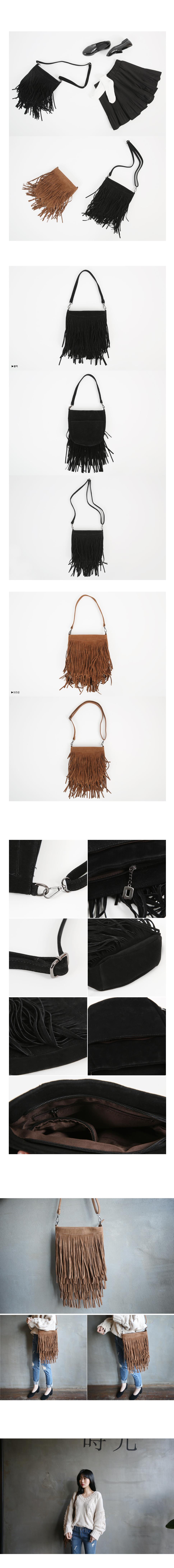 Kafka Bag - Black