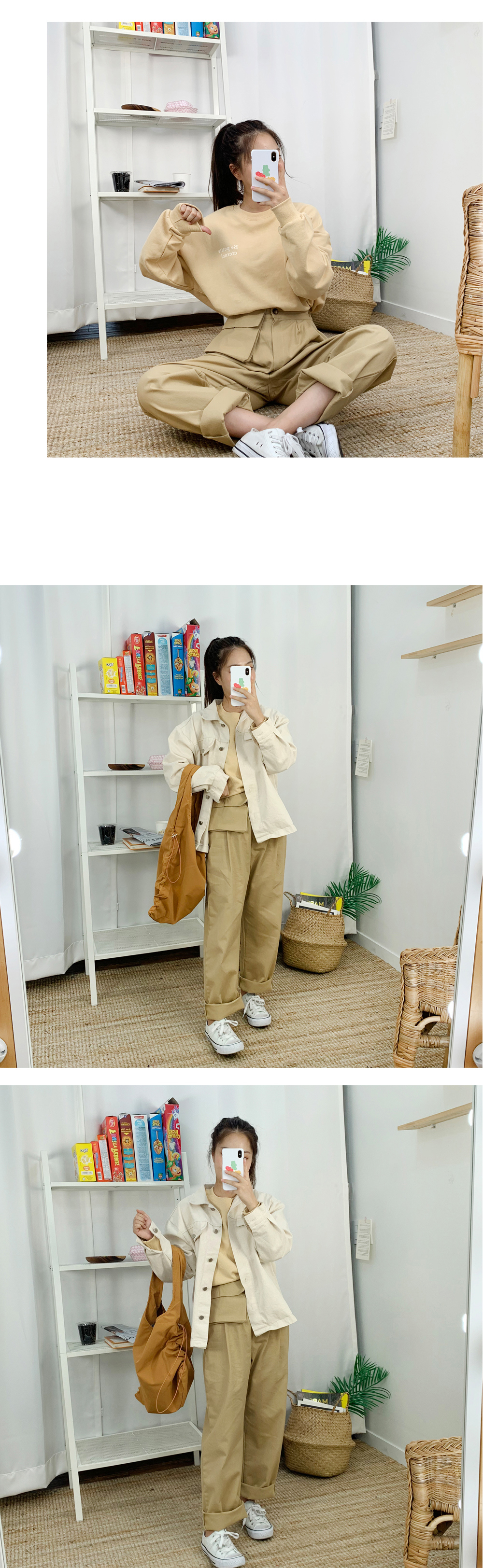 Cute Pocket P