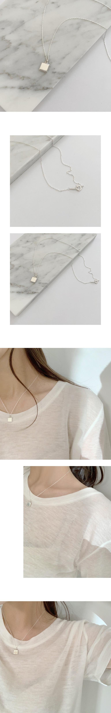 plane necklace