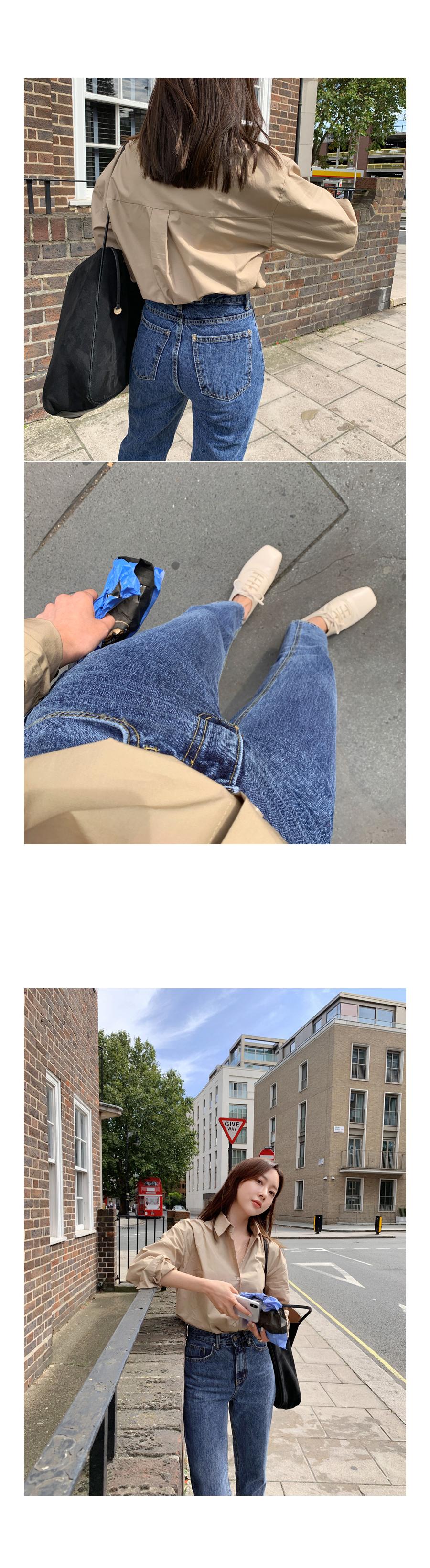 Manobi pants S