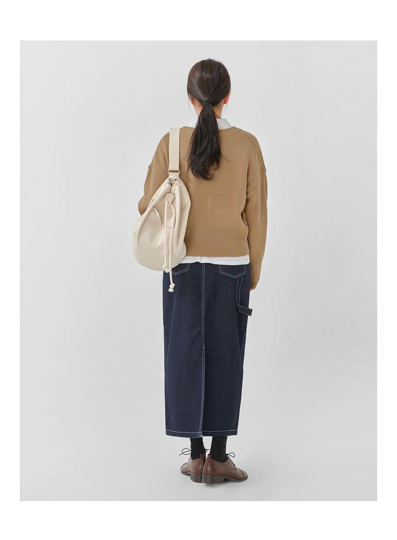 more unique denim skirt