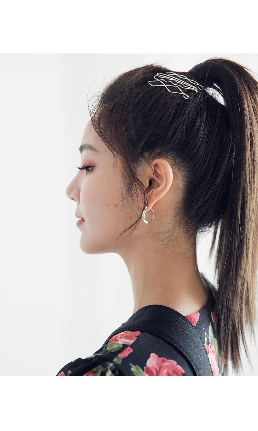 American 4SET hairpin