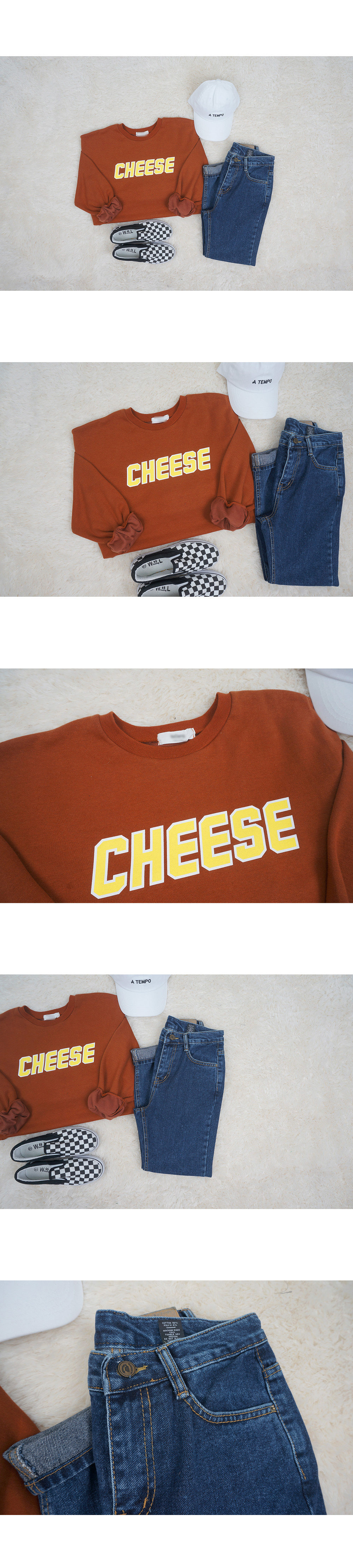 Point Cheese BoxMTM