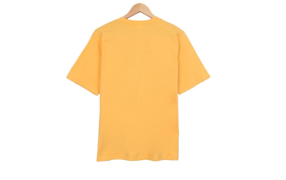 Long sleeve short sleeve T