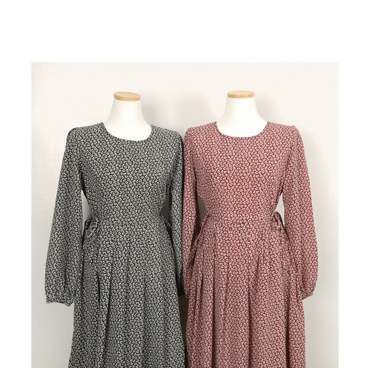 Zanrossi long dress