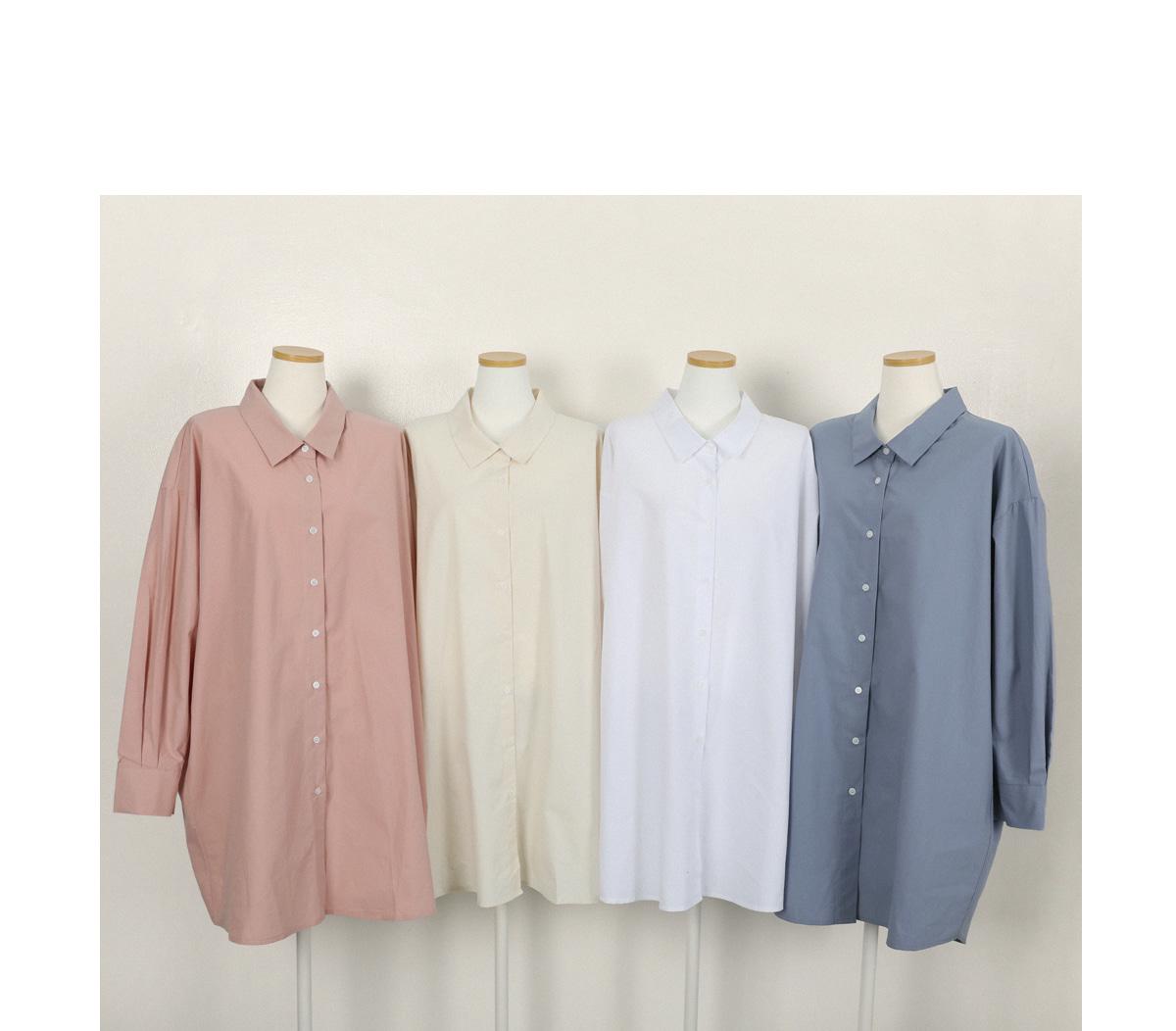 Shui Long Shirt Dress
