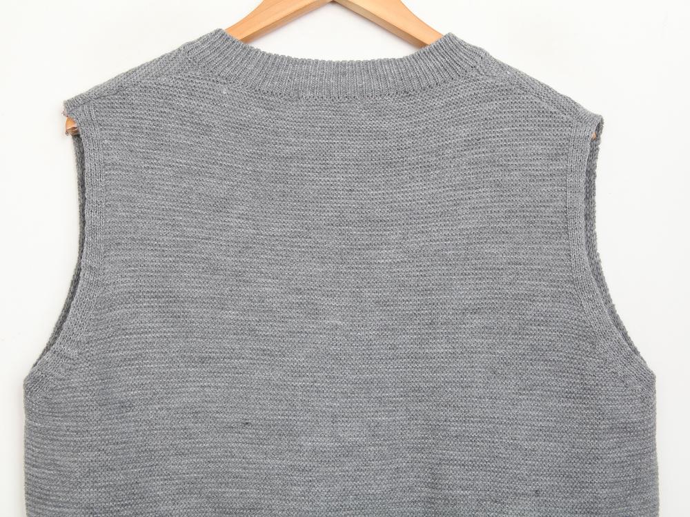 Hound Diesel Knit Vest