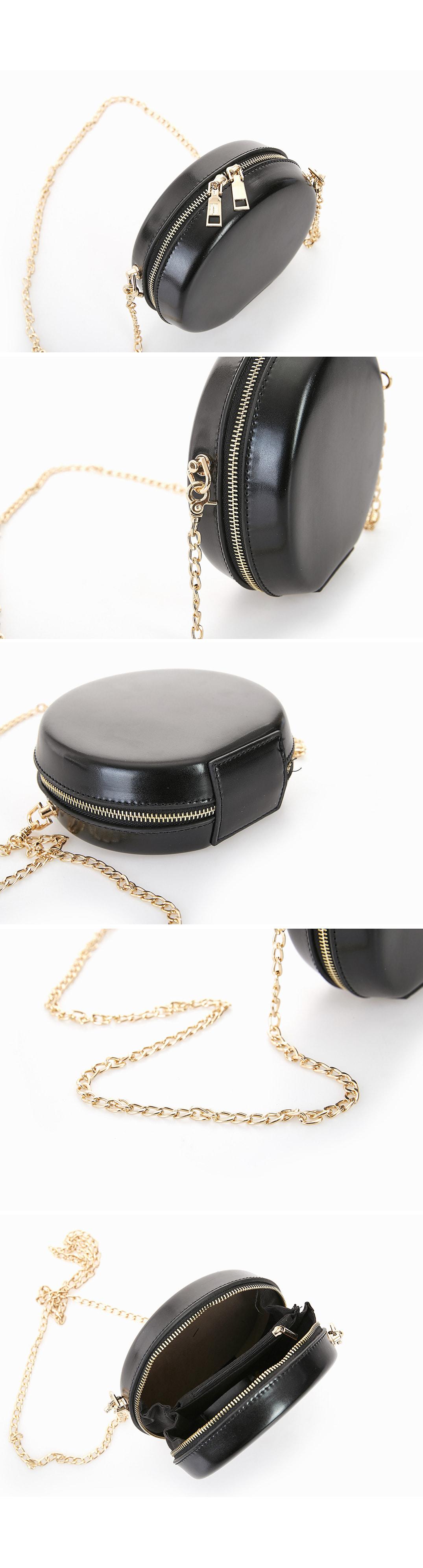 Swing Chain Shoulder Bag