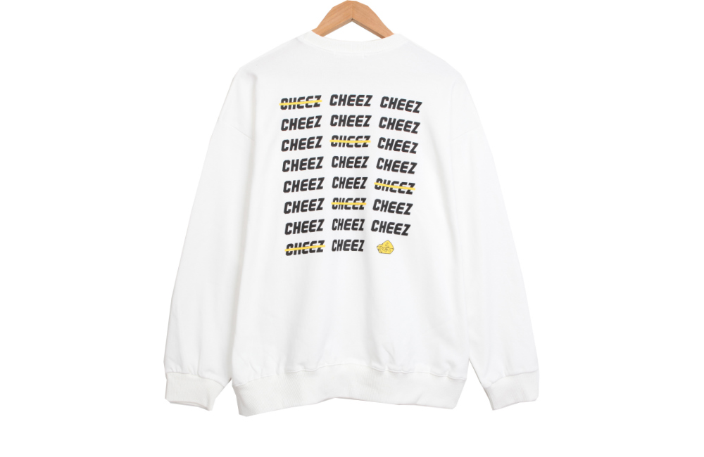 Naked Cheese Box MTM