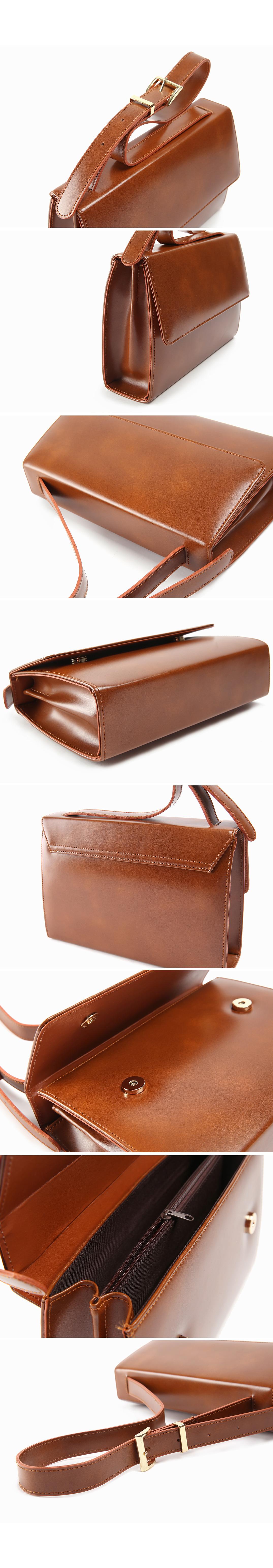loss square bag