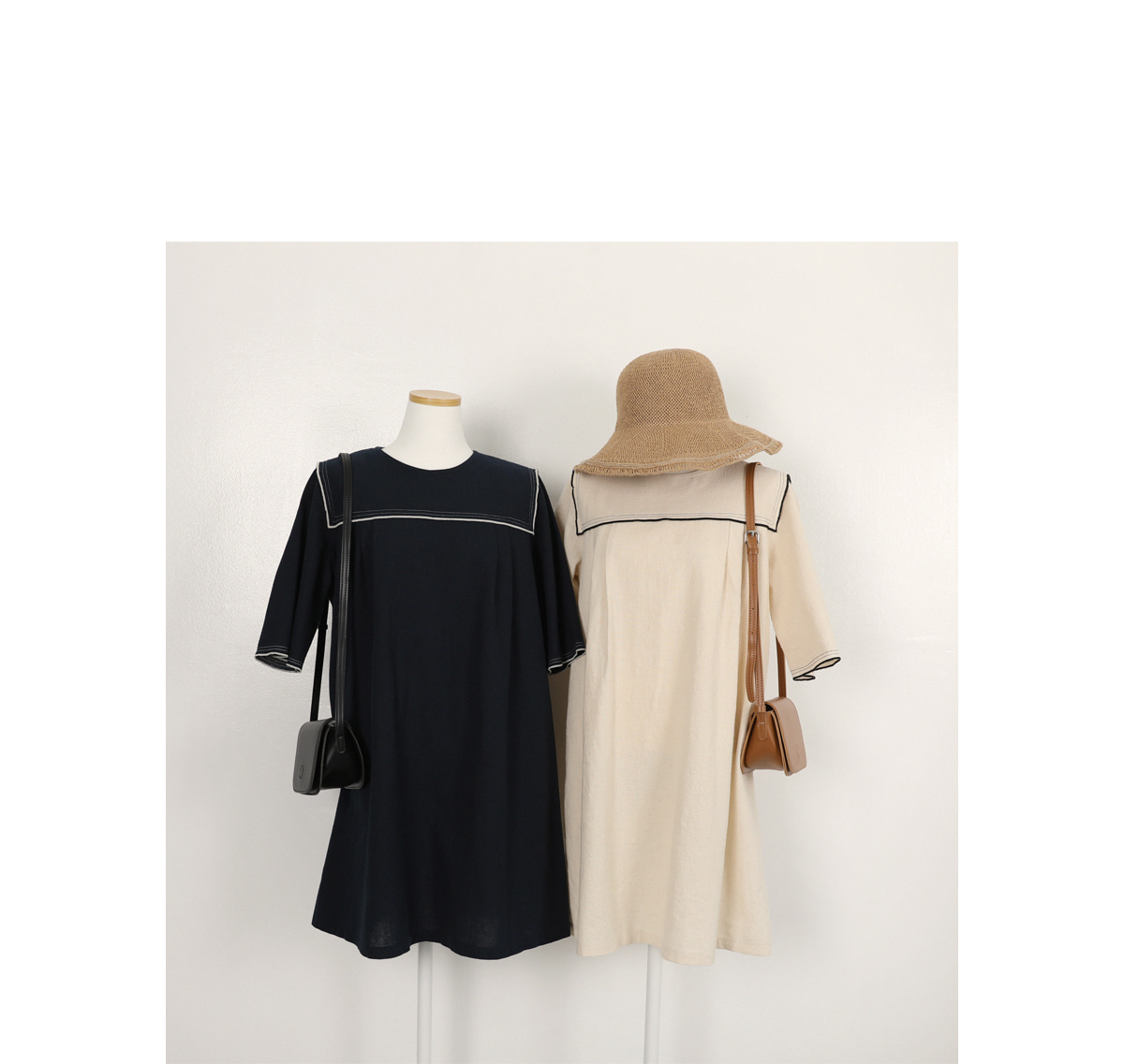 Diane Marang Dress