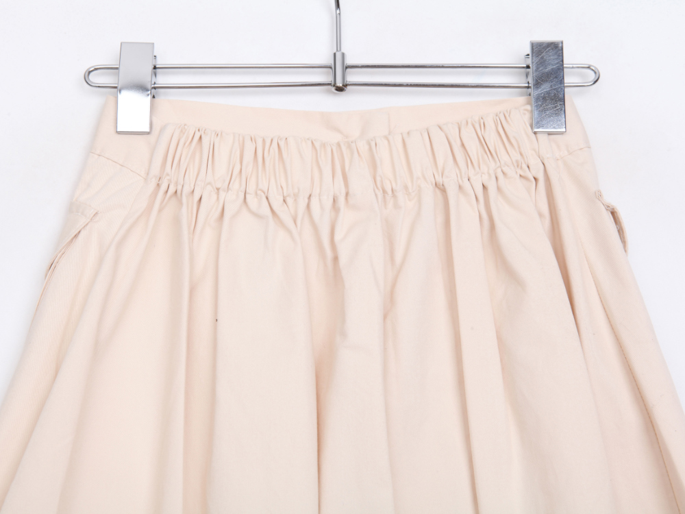 ☆ Nojinjin special price ☆ Bread two pockets skirt