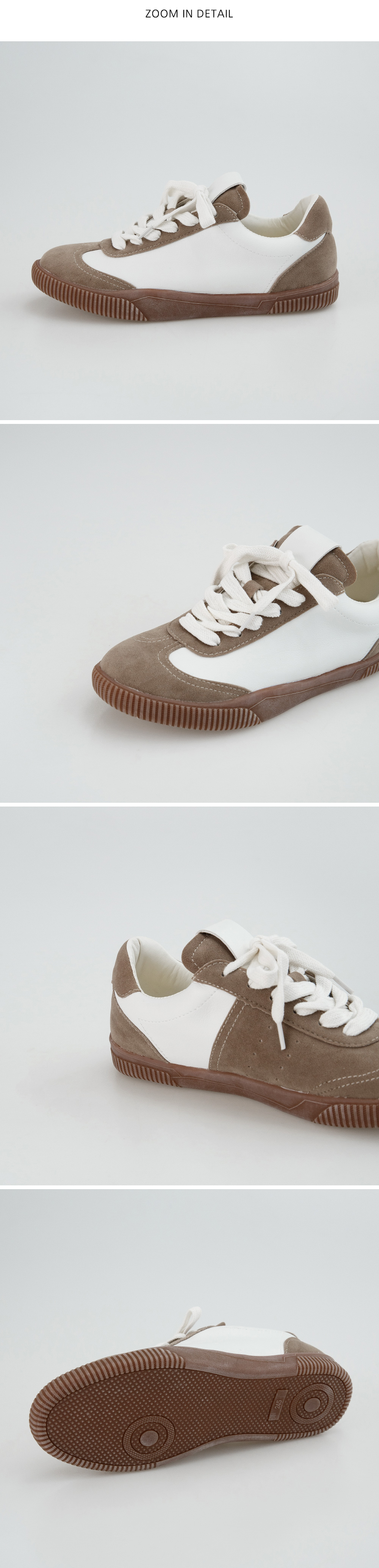 comfy cushion sneakers