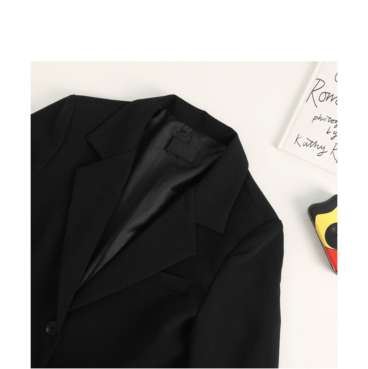 As Monday jacket