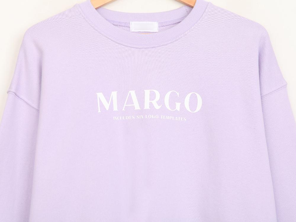Margo Lettering MTM