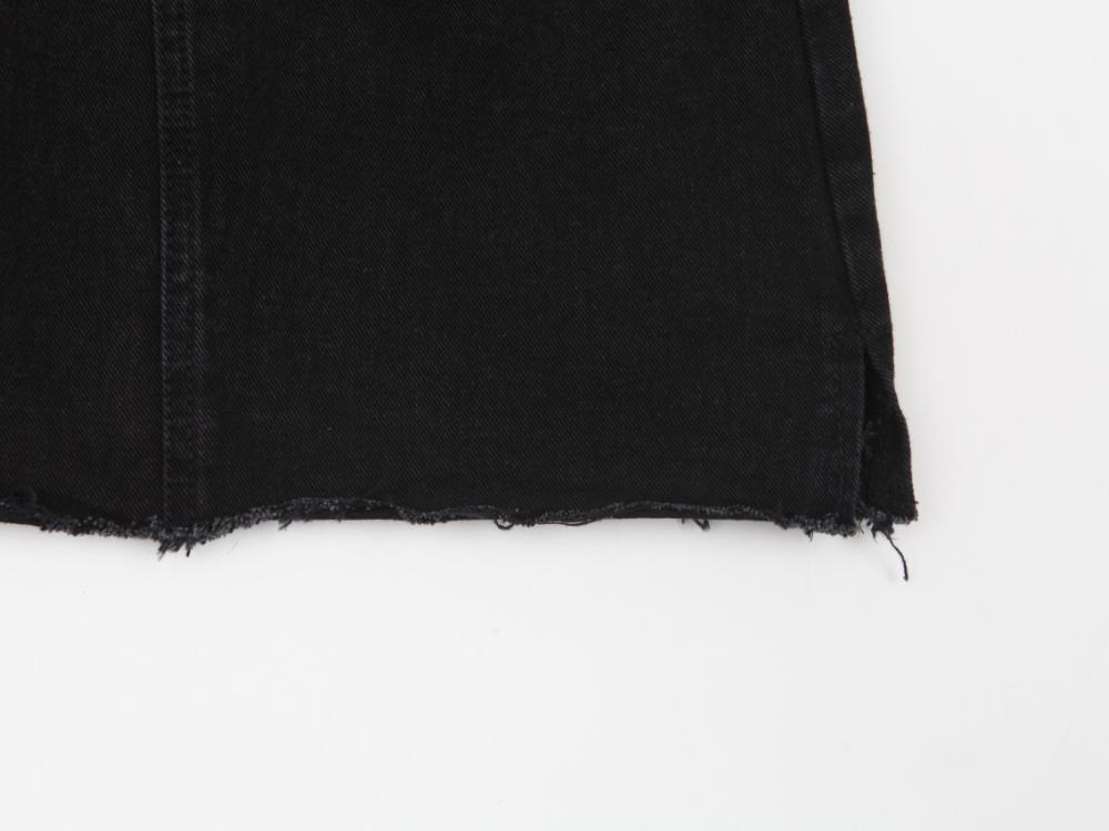 Black crescent SK