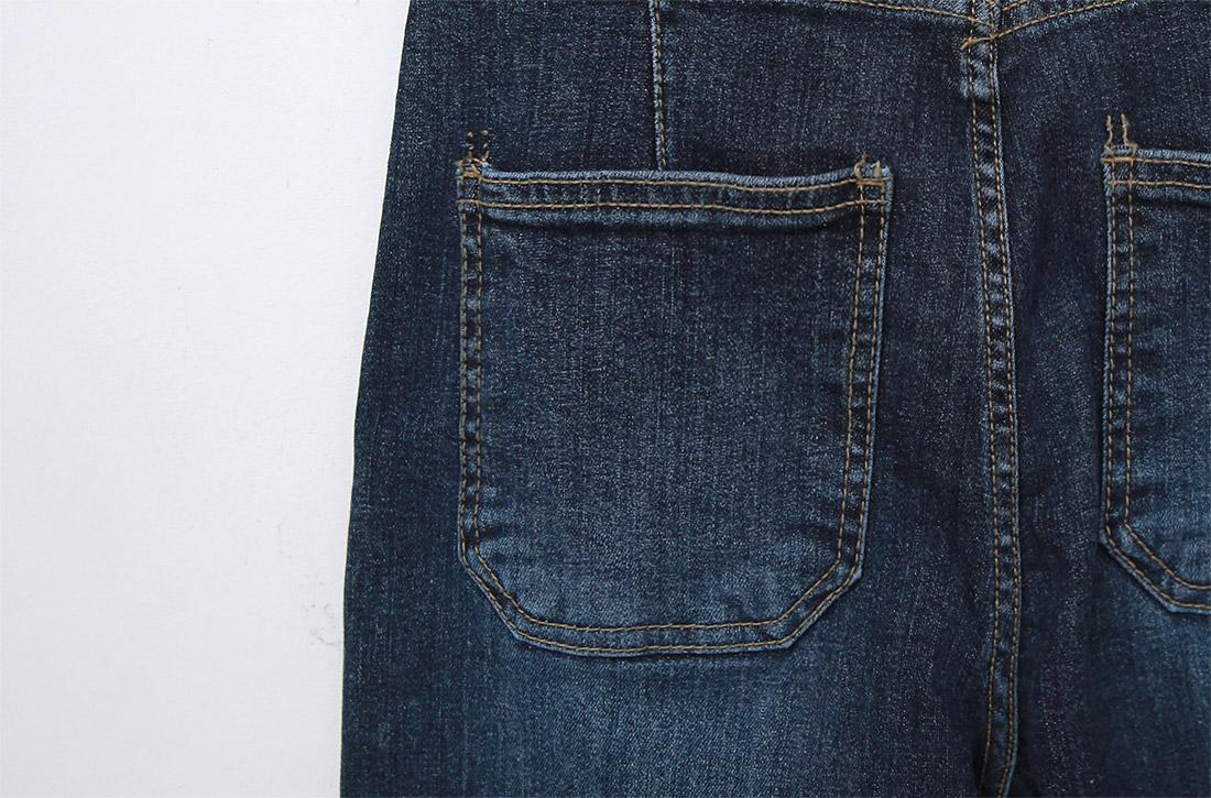 Click Wide Pants