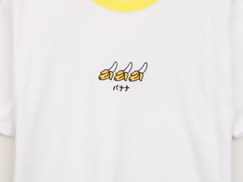 Oishi fruit short sleeve T