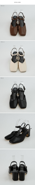 lovely maryjane middle heel
