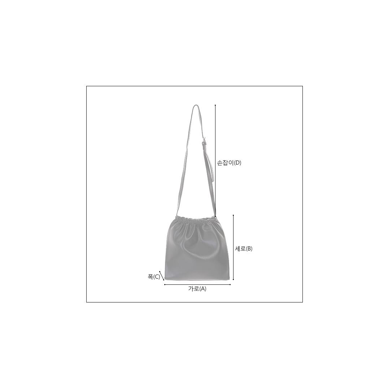 Denace Spring Cross Bag