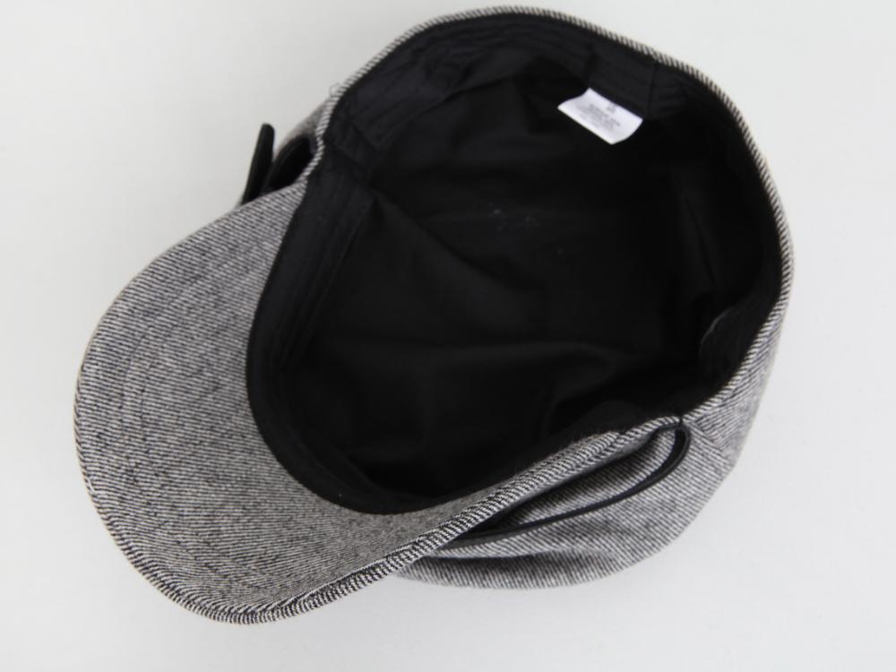 Herring belt cap