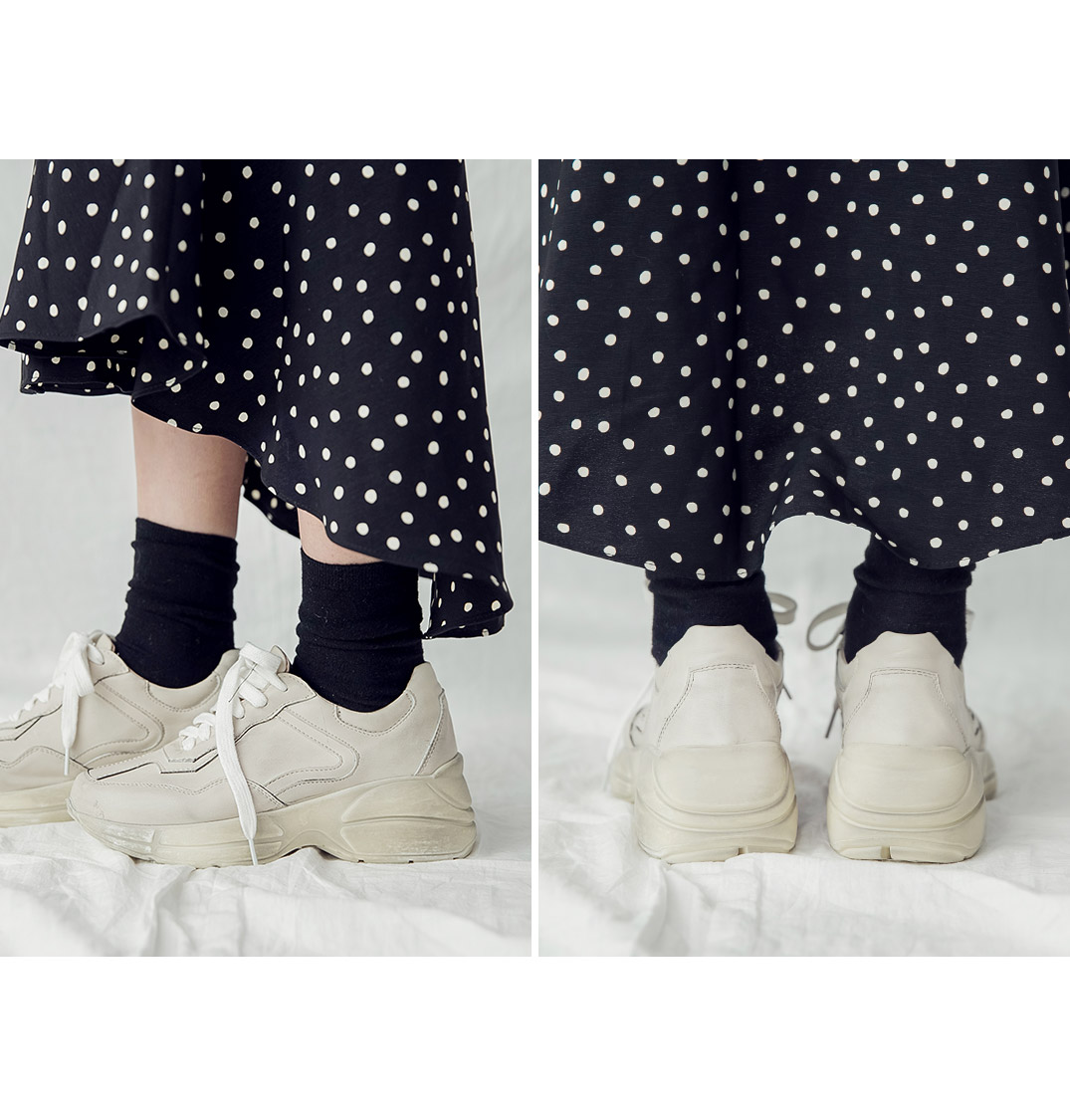 active basic sneakers