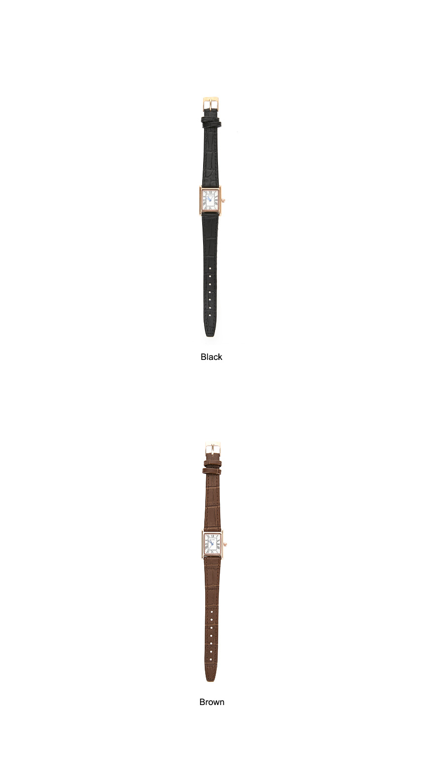Ondera Classic Watch