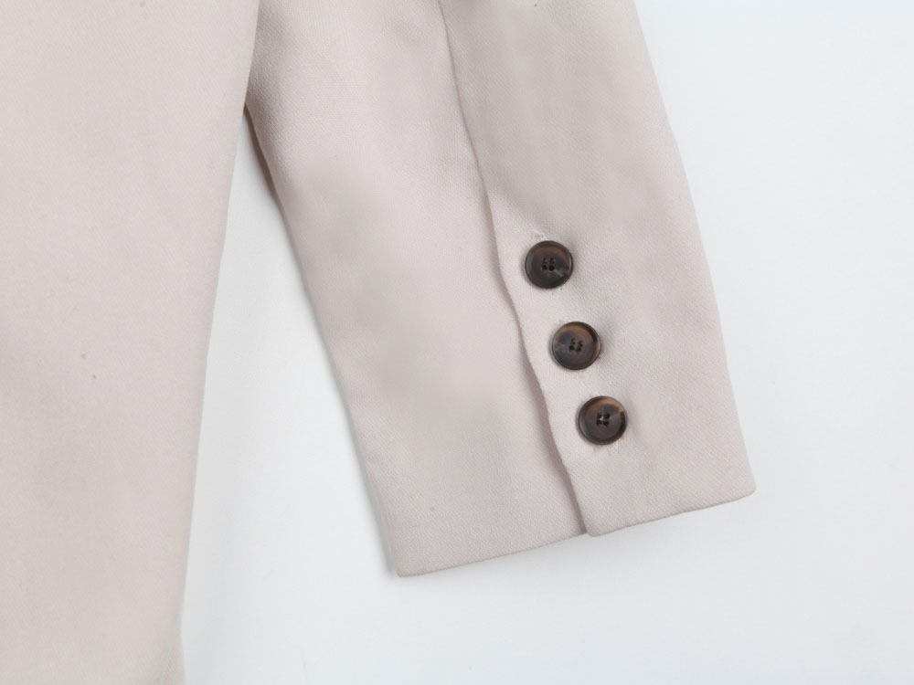 Three Button Short JK