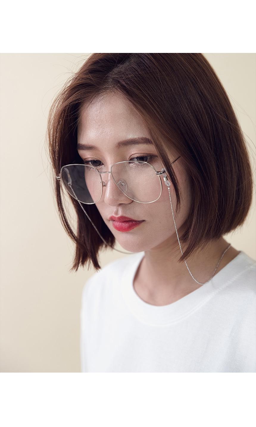 네이션 안경 줄