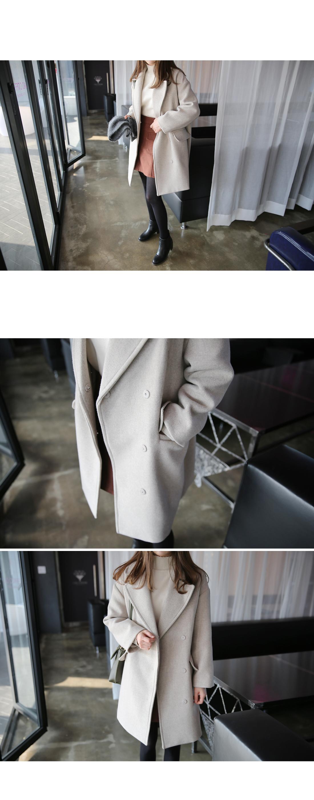 Movement coat
