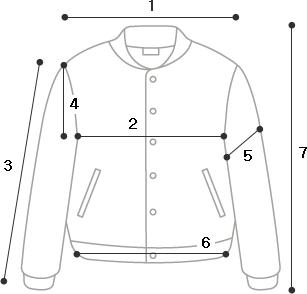 Poca Single Line Jersey