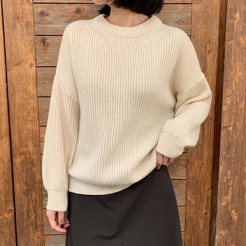 Romeni knit