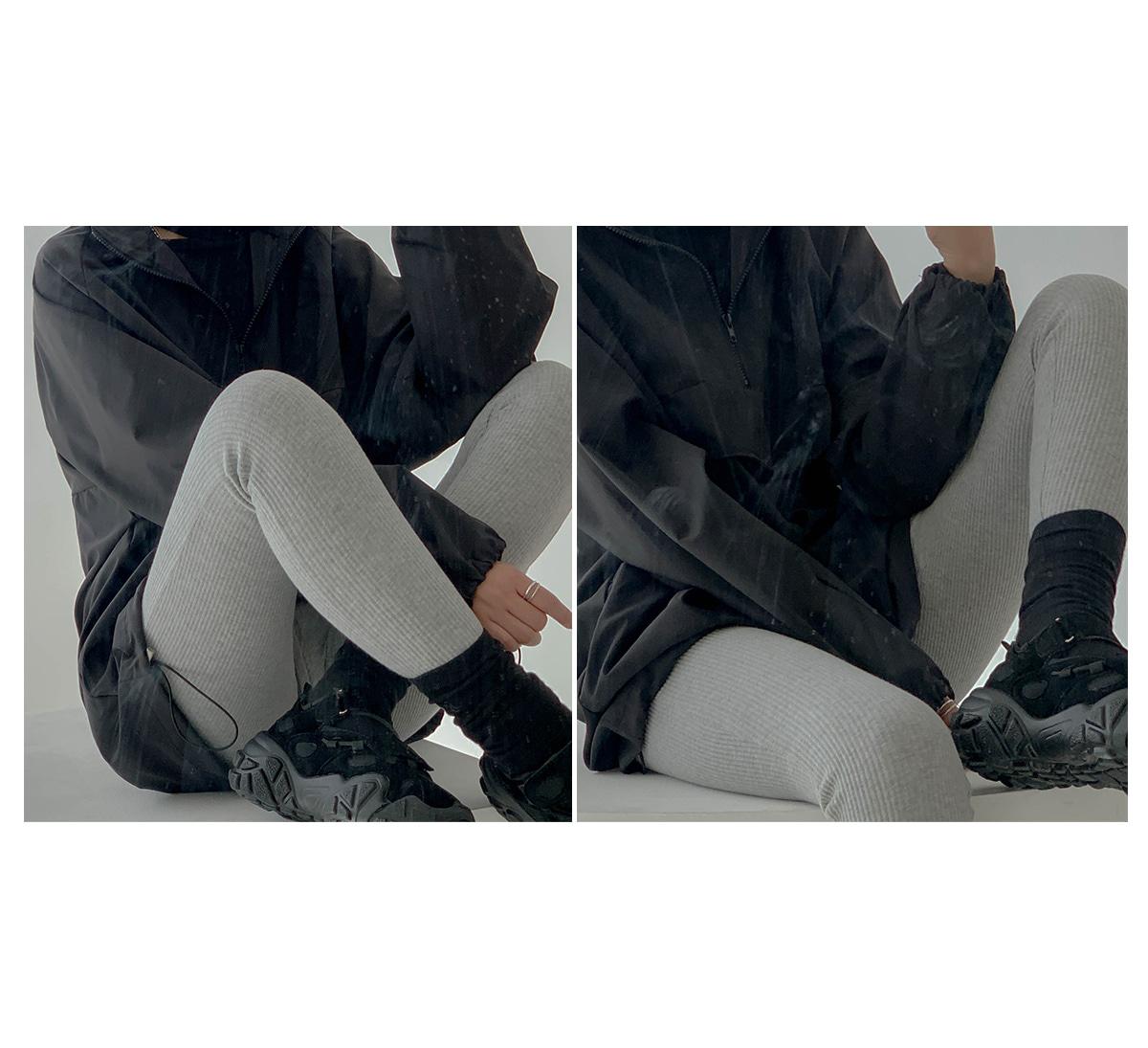 Pocket Ari leggings pants