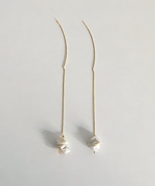 flimsy earring