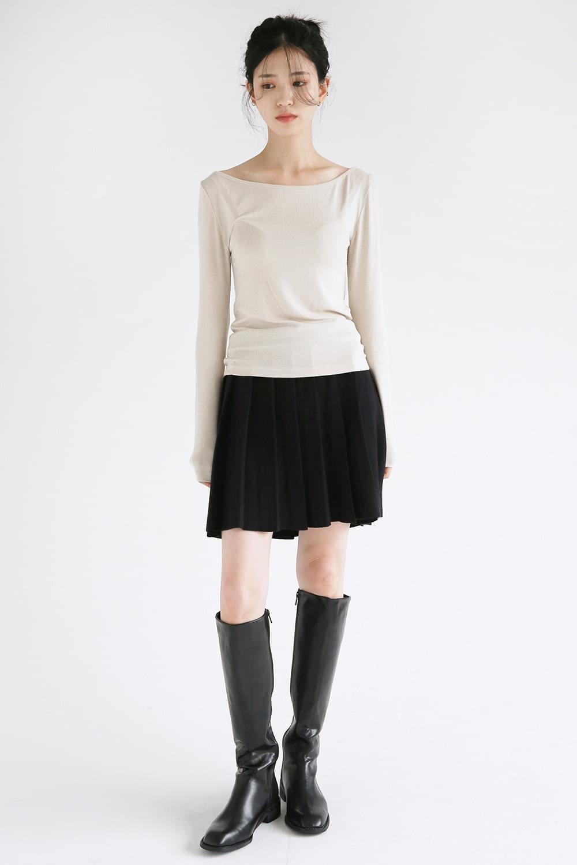 pleats school mini skirts