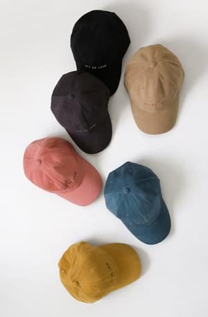 ALT ER LOVE Cap Hat