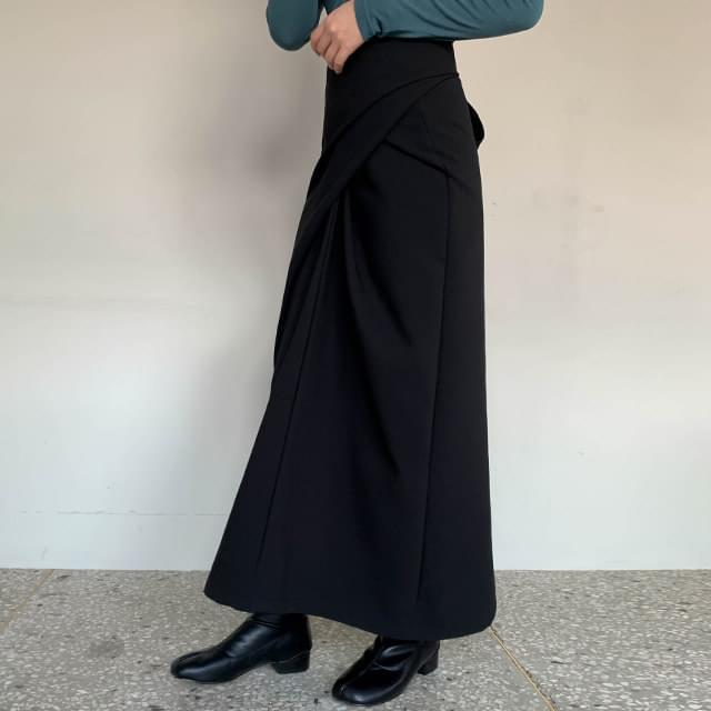 Kink illy long skirt