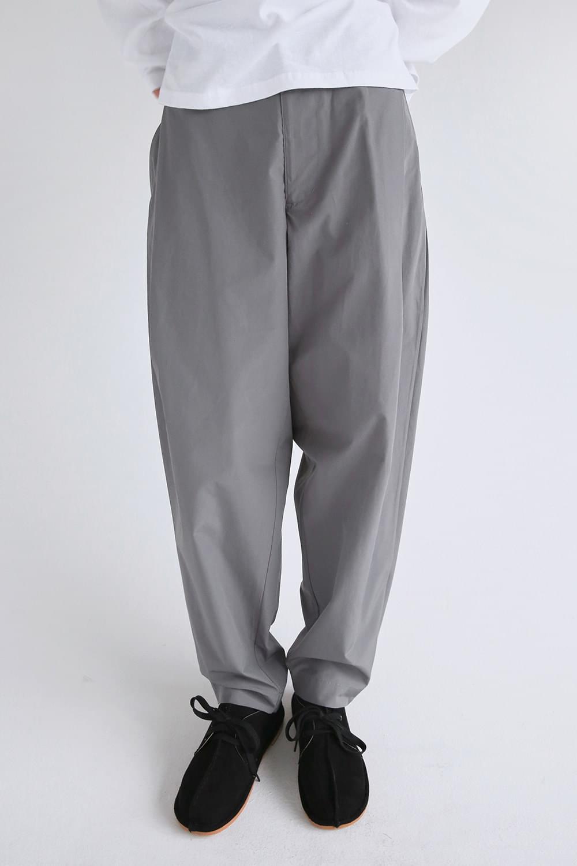 crispy comfy loose pants