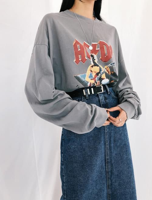 ACDC Pigment T-Shirt