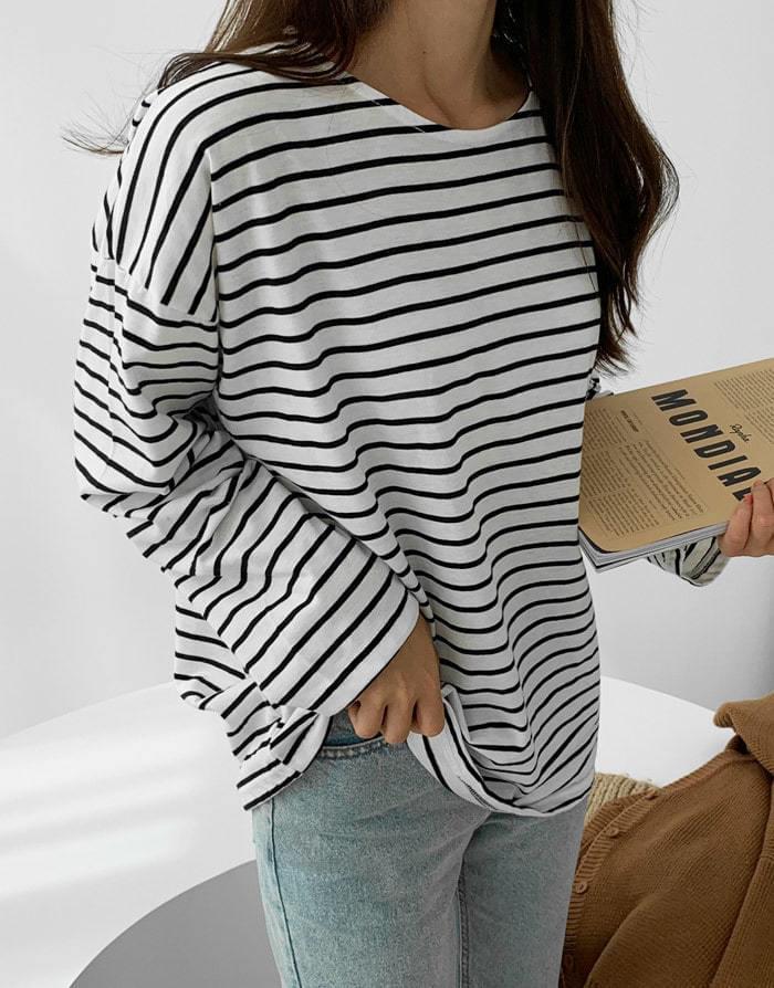 Cotton Tangara Overfit T-shirt