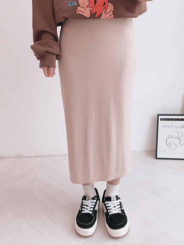 Naomi Golgi Long Skirt