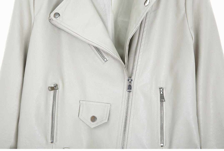 Belt rider jacket
