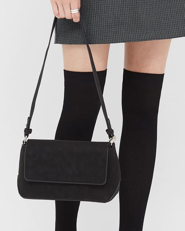 melly square shoulder bag