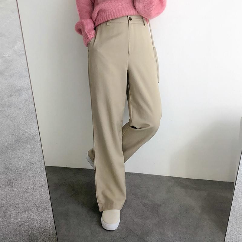 Niel long pants パンツ