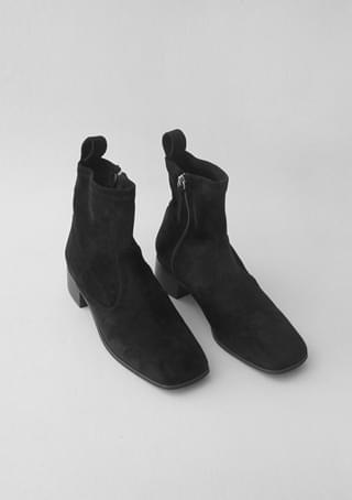 daily suede ankle boots