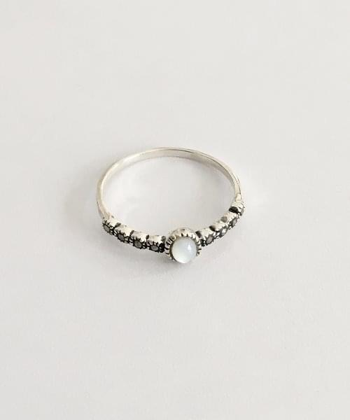 (silver925) winter ring