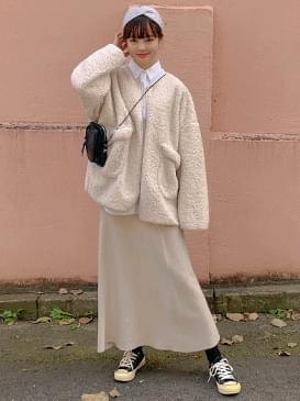 Fleece Windy Dumblejacket